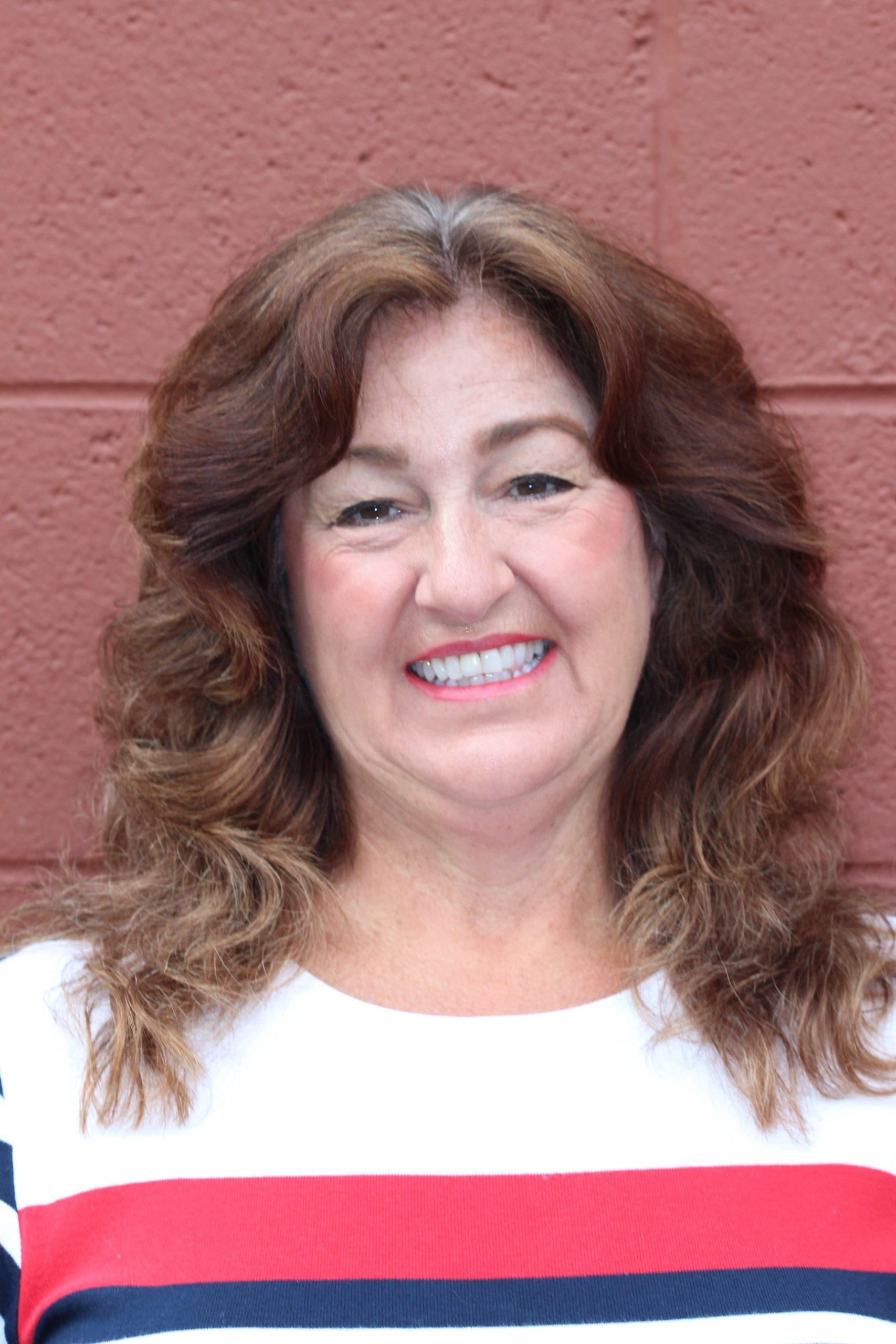 Jeannine – Scheduling Coordinator
